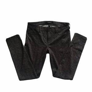 Liverpool Jeans Company Black Jegging Pants